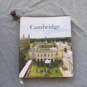 THE UNIVERSITY OF Cambridge an 800th Anniversary Portrait