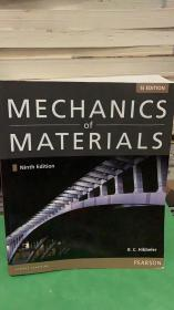 Mechanics of Materials, SI Edition Paperback – June 1, 2013       Russell C. Hibbeler      Pearson9789810694364