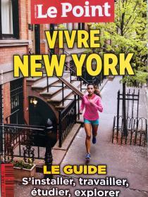 VIVRE NEW YORK