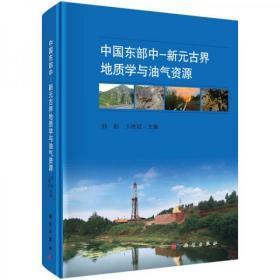 中国东部中-新元古界地质学与油气资源