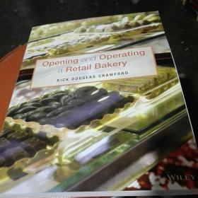 Opening and Operating a Retail Bakery[零售面包店开设及经营]