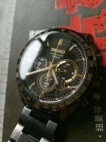 光动能精工Seiko手表
