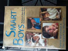 �拌揣  Smart Boys: Talent, Manhood, and the Search for Meaning
