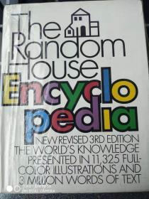 �拌揣  The Random House Encyclopedia 3rd Edition