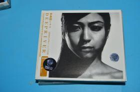 CD 宇多田