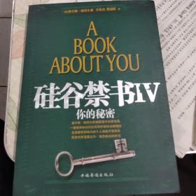 硅谷禁书lV    你的秘密