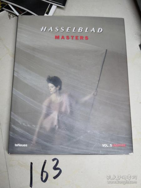 HASSELBLAD MASTERS     VOL.5 INSPIRE