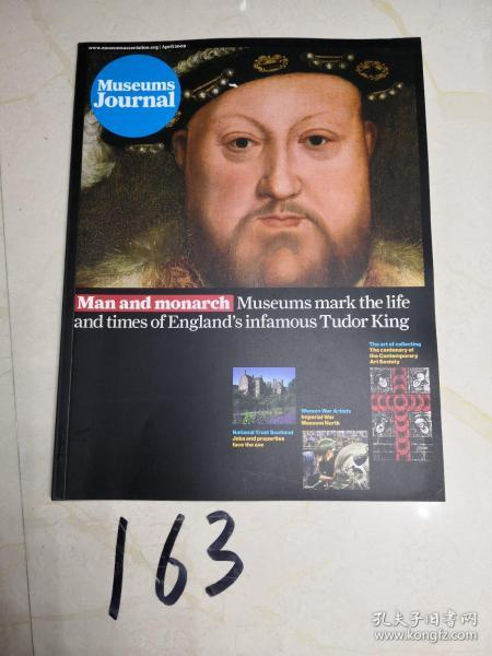 MUSEUMS JOURNAL  2009.4