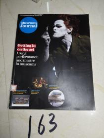 MUSEUMS JOURNAL  2012.11
