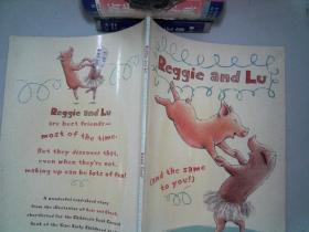Reggie and Lu