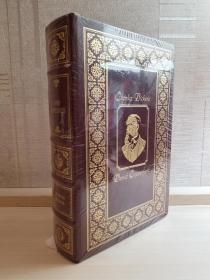 狄更斯名著 David Copperfield 大卫科波菲尔 著名的伊东书局 easton press 出品 全新未拆
