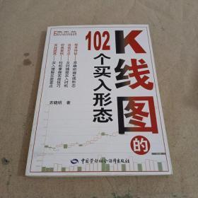K线图的102个买入形态