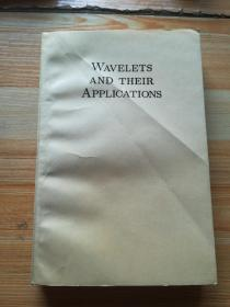 WAVELETS AND THEIR APPLICATIONS(小波和他们的应用程序)