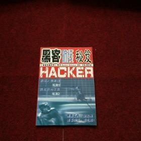 黑客防线秘籍 附盘
