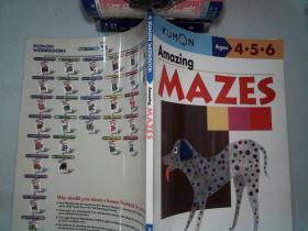 Amazing MAZESA