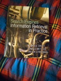 Search Engines:Information Retrieval in Practice