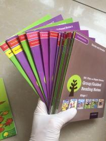 Oxford Reading Tree 牛津阅读树(115册合售)