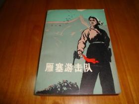 文革小说--雁塞游击队(645页)