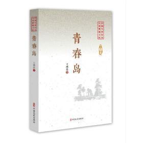 青春岛 王鸿达 9787520508902 中国文史出版社 正版图书