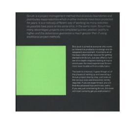 Get Agile: Scrum for UX  Design & Develo 敏捷:UX、设计和开发的Scrum原版畅销书
