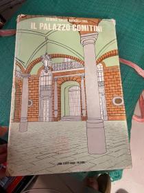 IL PALAZZO COMITINI