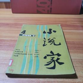 小说家198704