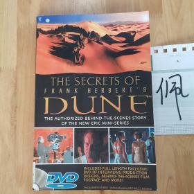 THE SECRETS OF DUNE