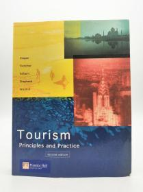Tourism Principles and Practice 英文原版-《旅游原理与实践》