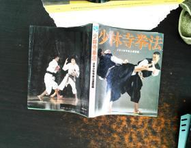 少林寺拳法 日文版