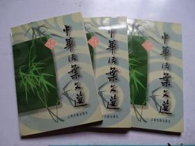 中华活页文选