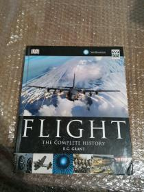 Flight:The Complete History
