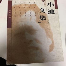 王小波文集(4卷)