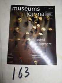 MUSEUMS JOURNAL  2006.2