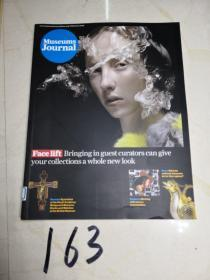 MUSEUMS JOURNAL  2009.2