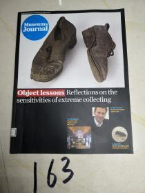 MUSEUMS JOURNAL  2010.6