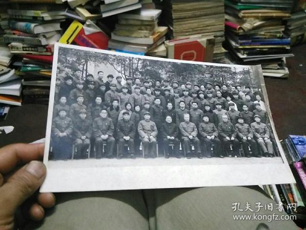 老照片邓小平