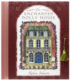the enchanted doll's house 红色