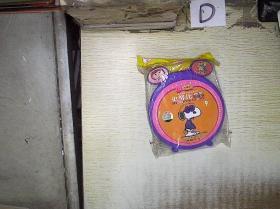 56集史努比动画电视连续剧  史努比的故事 9(1+1超值版 VCD)(未开封) 。