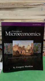 Principles of Microeconomics               N.Gregory Mankiw       CENGAGE Learning®9781285165905