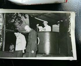 老照片,五十年代,肃反,批斗会