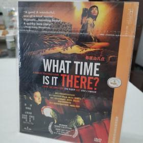 你那边几点    DVD  dvd 个人收藏  均为单品  碟片全新