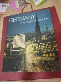 GERMANY The Federal Republic