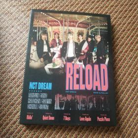 NCT DREAM正版光盘
