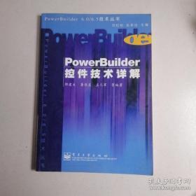 PowerBuilder控件技术详解