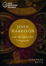 John Harrison and the Quest for Longitude