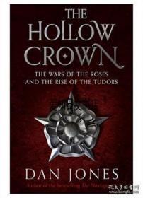 【包邮】The Hollow Crown