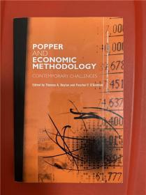Popper and Economic Methodology ( 波普尔与经济学方法论 )研究文集