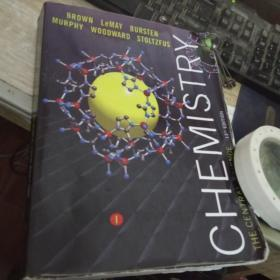 Chemistry: The Central Science 9780321910417