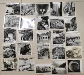 猫跳河流域中工程照片 共26张