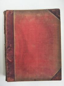 英文原版 VISION OF HELL 但丁《神曲—地狱篇》Dante Alighieri   数十幅整版版画  尺寸35.5*27.5cm
